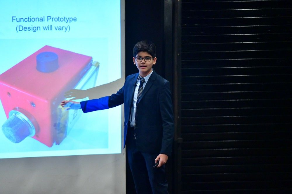 Shiv Kampani -How a Pressing Problem can lead to Technological Innovation - FamPay Image 2